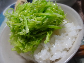Cabbage on rice (1).JPG