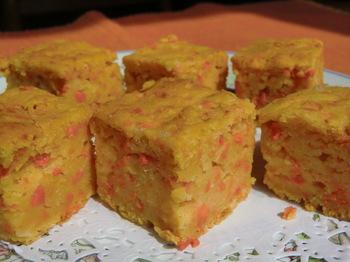 Ninjin Okara Cakebest.JPG